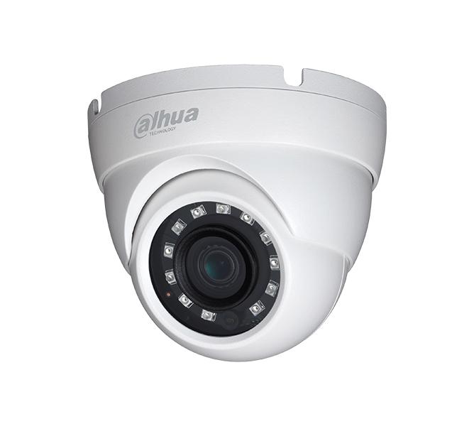 EYEBALL DAHUA Überwachungskamera HAC-HDW1200TP-Z-S4 HDCVI